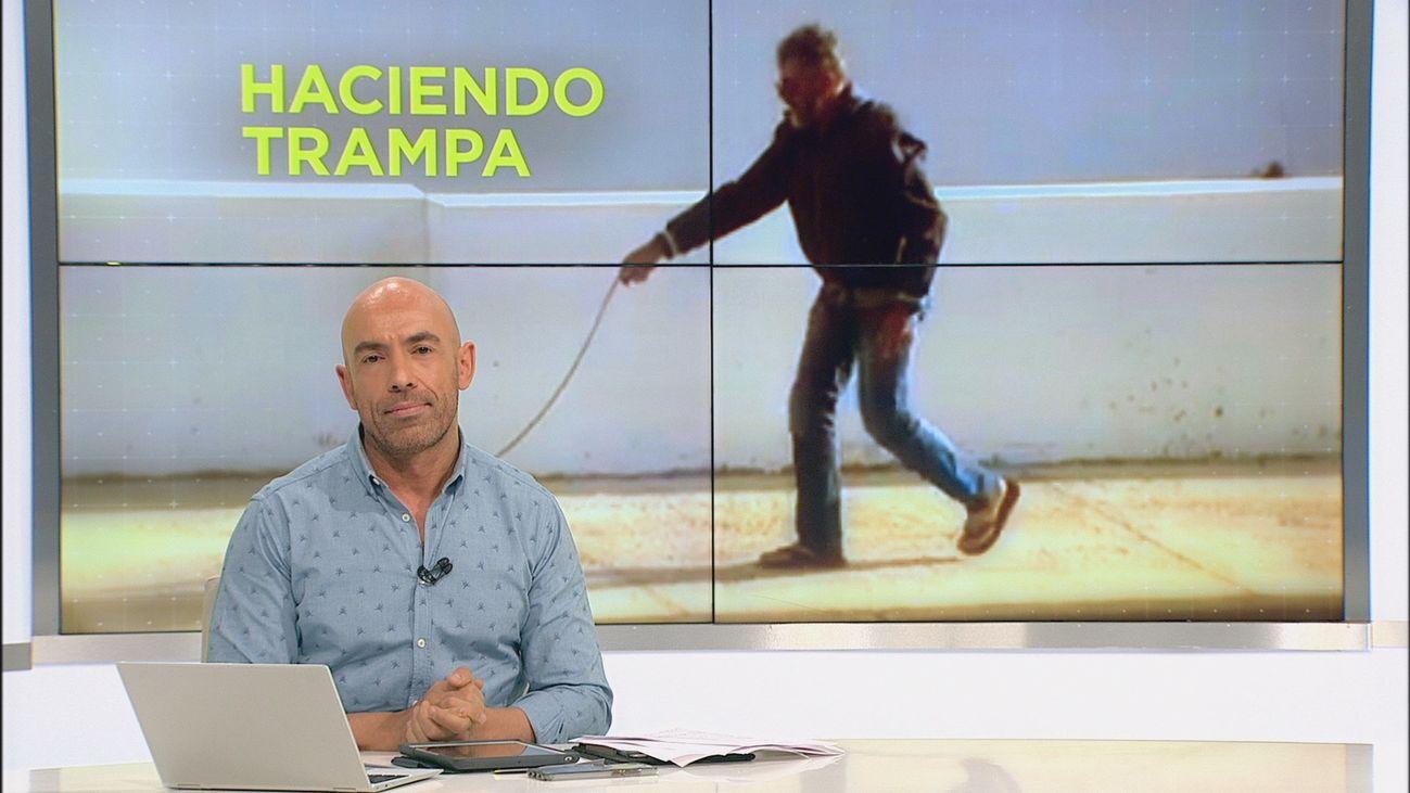 Madrid Directo 25.03.2020