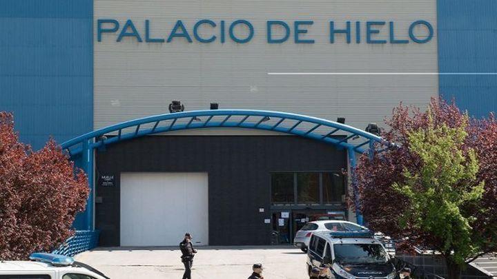 El Arzobispado de Madrid ofrecerá responsos a partir de este jueves en el Palacio de Hielo
