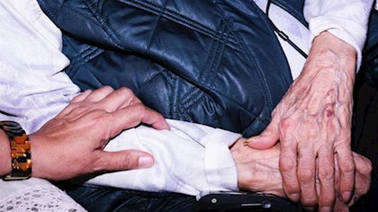 1065 ancianos han fallecido en la Comunidad de Madrid desde que comenzó la crisis del coronavirus