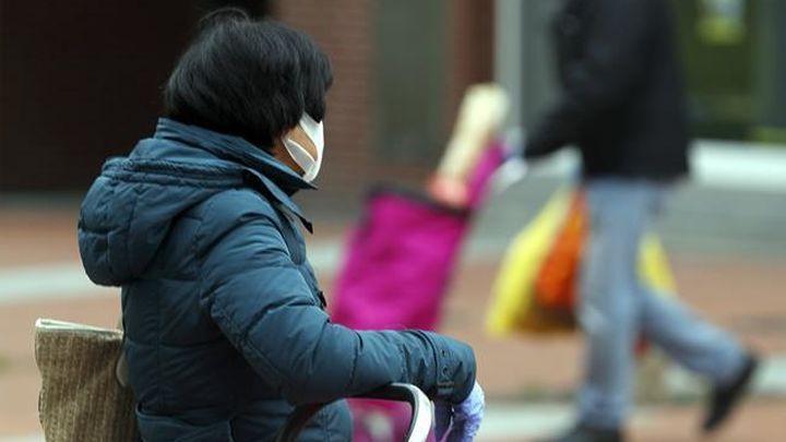 Madrid supera las 2.000 muertes por coronavirus