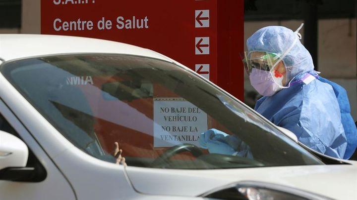Sanidad devuelve a China 9.000 test rápidos de coronavirus por no cumplir los estándares de calidad