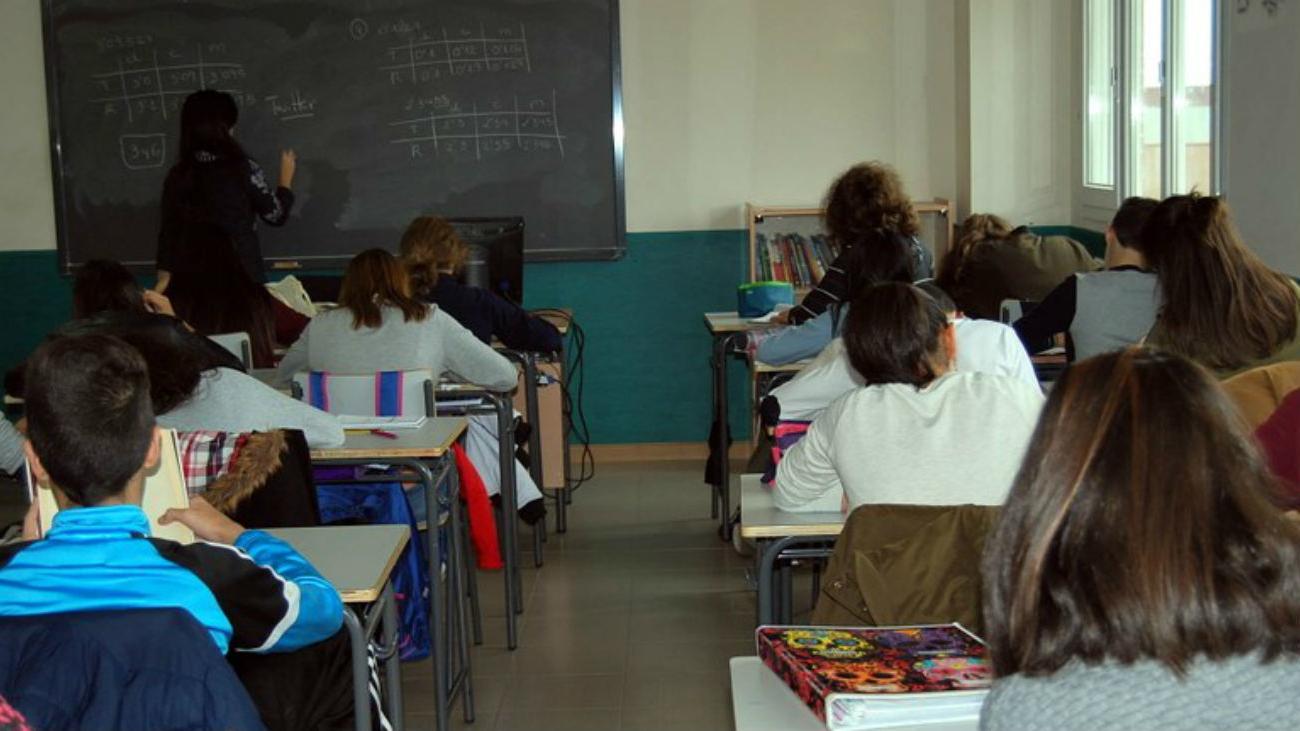 """Enrique Ossorio: """"Todos deseamos que el curso presencial siga"""""""