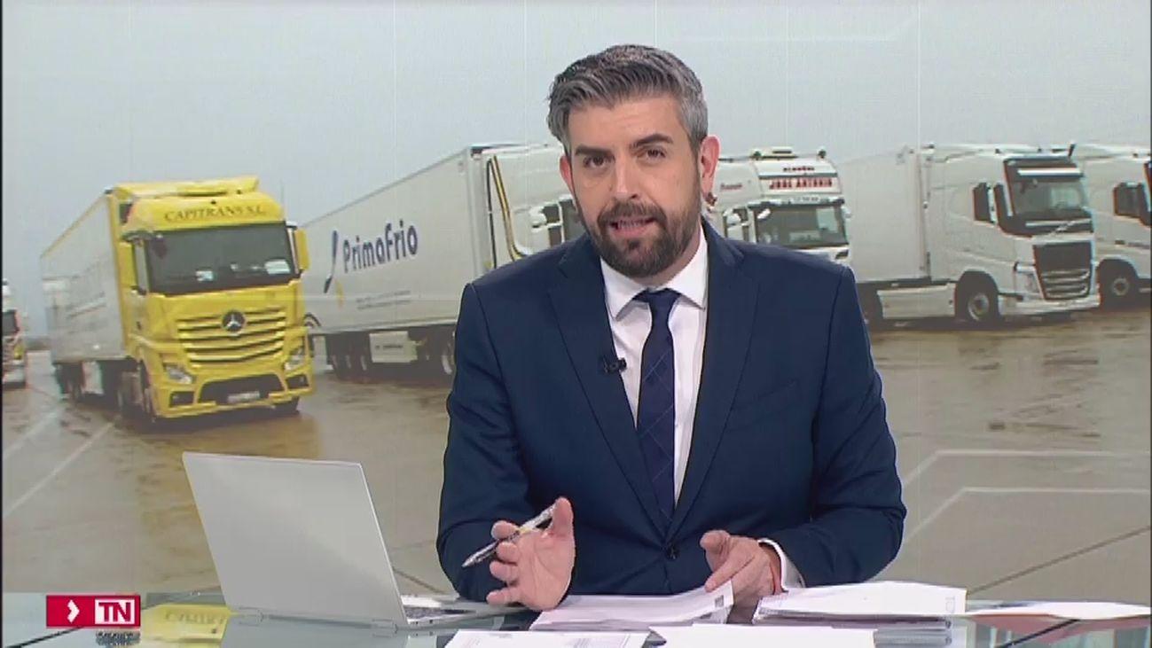 Telenoticias Fin de Semana 28.03.2020