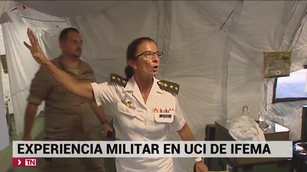 Telenoticias Fin de Semana 29.03.2020
