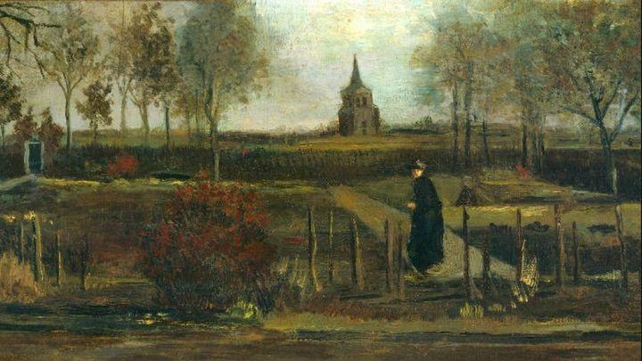 Roban un cuadro de Van Gogh de un museo holandés cerrado por el coronavirus