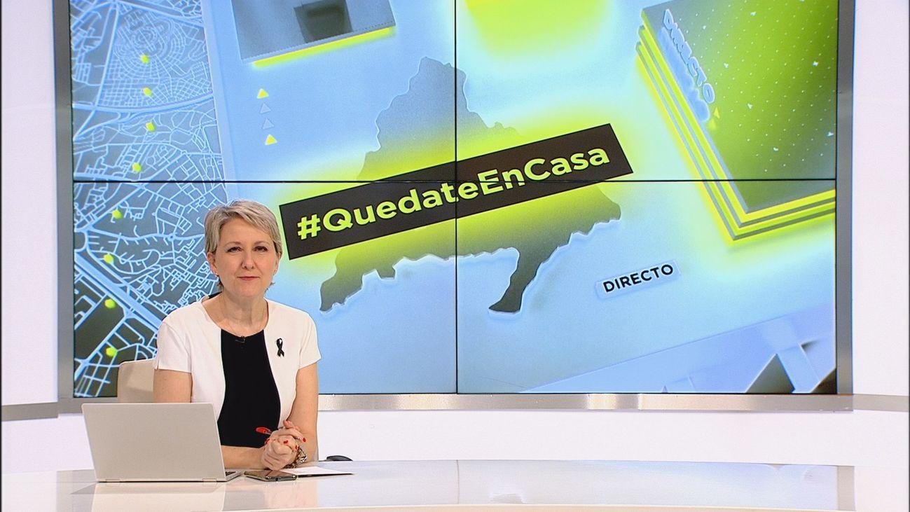 Madrid Directo 1 30.03.2020