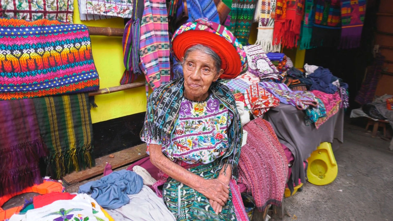 Madrileños por el mundo: Guatemala