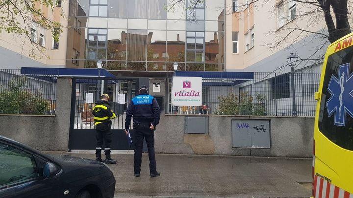 El Tribunal Superior de Madrid ordena dotar de personal y recursos a las residencias de Leganés