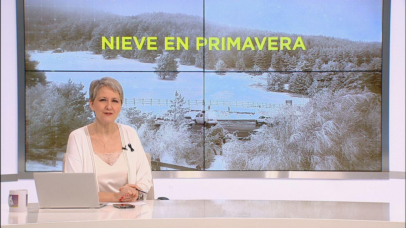 Madrid Directo 1 31.03.2020