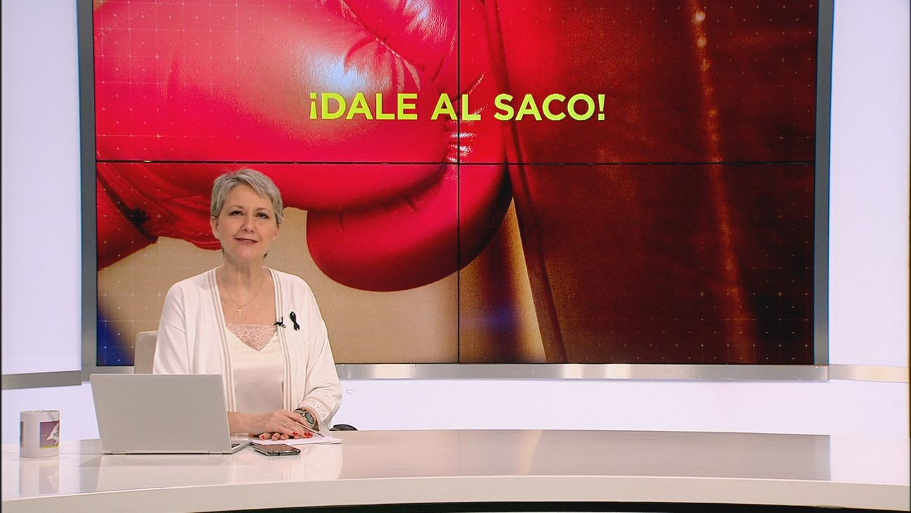 Madrid Directo 2 31.03.2020