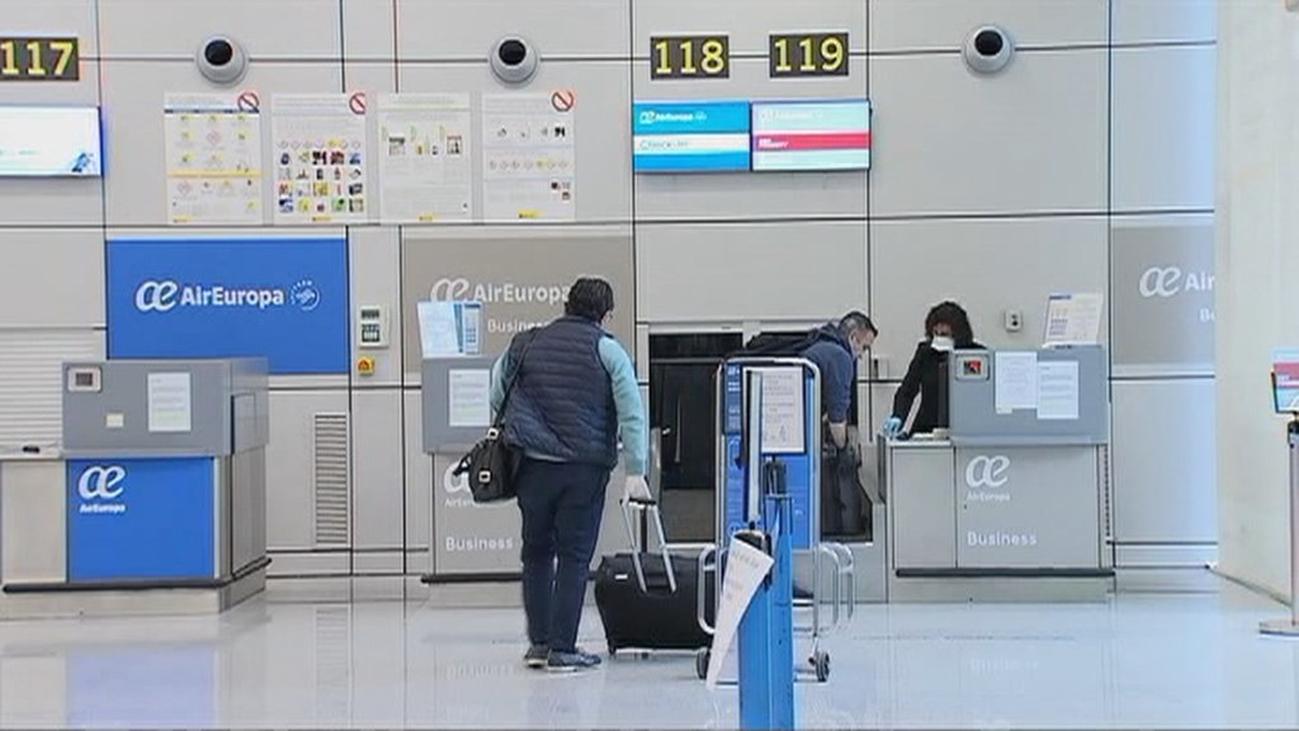 Las agencias de viajes piden al Gobierno poder canjear los viajes cancelados por bonos