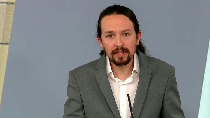 La Fiscalía de Madrid pide investigar a Podemos por los contratos con la consultora Neurona