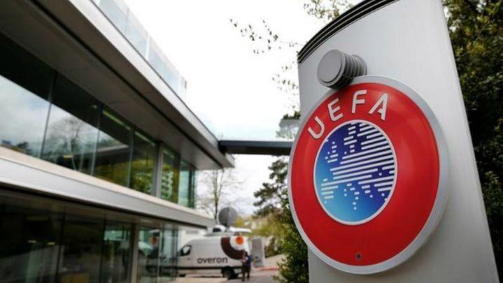 La UEFA piensa en acabar las ligas y la Champions en agosto