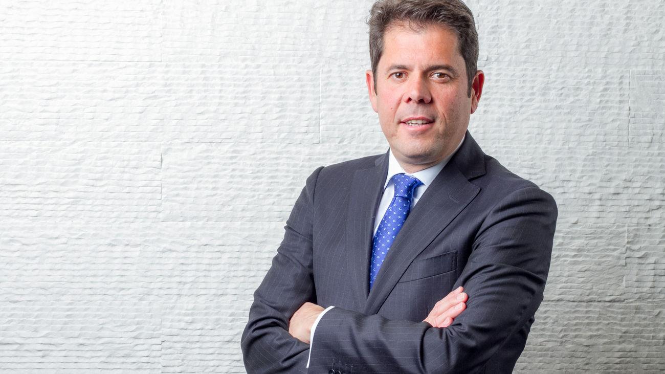 """Gerardo Cuerva: """"No nos sorprende la subida del paro, las medidas no están calando en las pymes"""""""