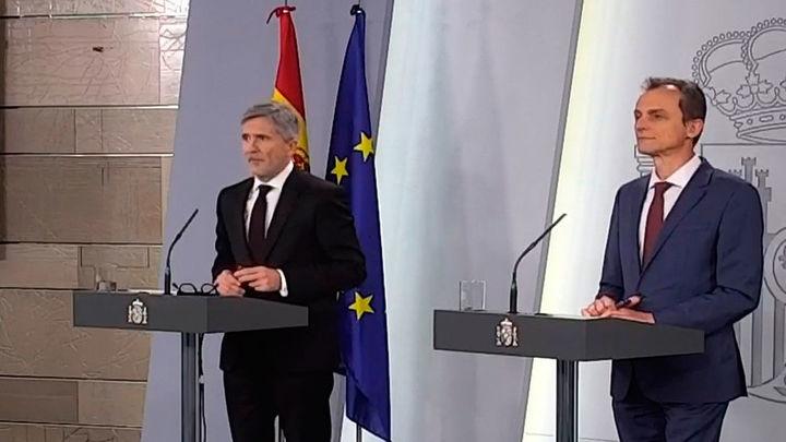 """Duque dice que España tendrá """"antes del fin de abril"""" un primer candidato a vacuna"""