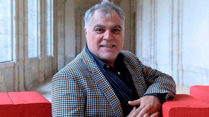 """Benito Zambrano: """"Cuesta mucho creerse que la cultura es algo importante"""""""