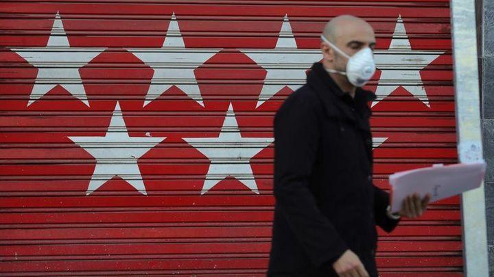 Jueves de muy malas cifras de contagios y muertos por coronavirus en España