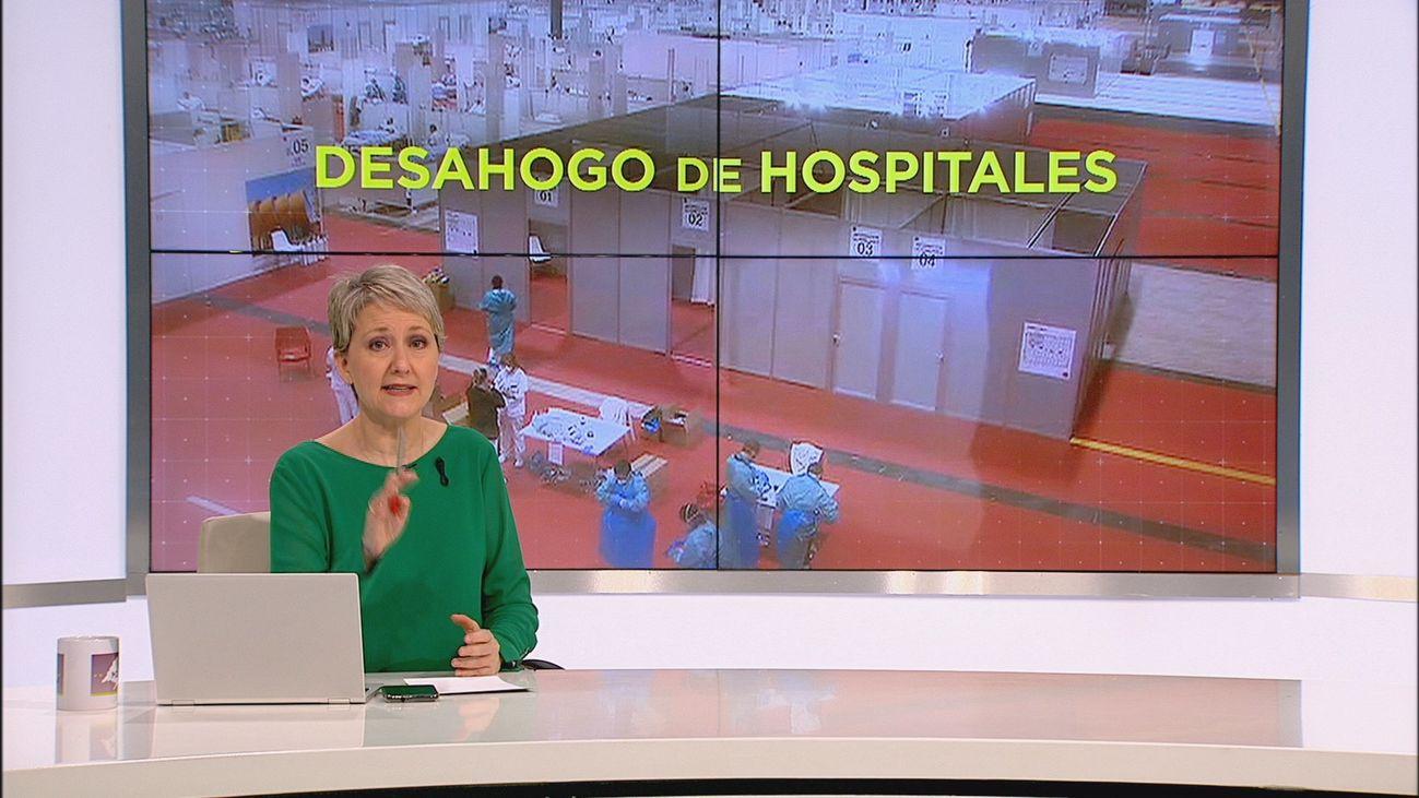 Madrid Directo 2 02.04.2020