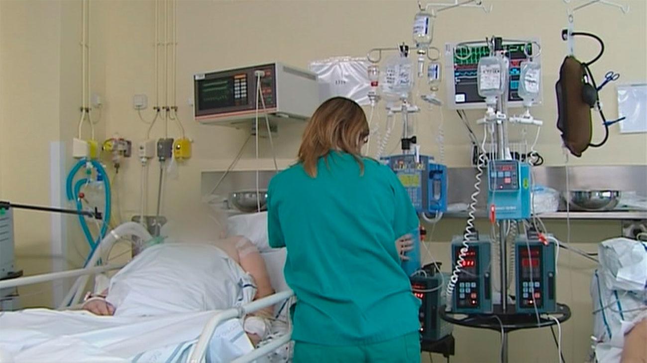 Madrid sigue luchando para poner cerco a la pandemia del coronavirus