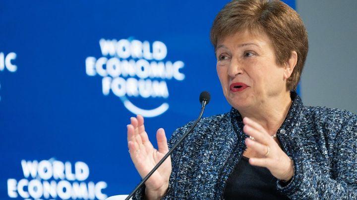 """El FMI empeora sus previsiones y ya habla de una recesión """"mucho peor"""" que la de 2008"""