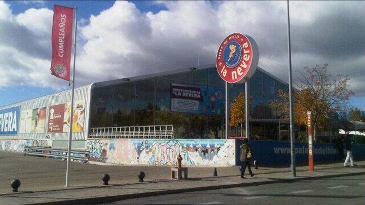 Majadahonda acogerá la tercera morgue provisional de Madrid