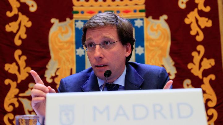 Suspendida la comparecencia de Almeida ante el juez por no abrir los grandes parques de Madrid