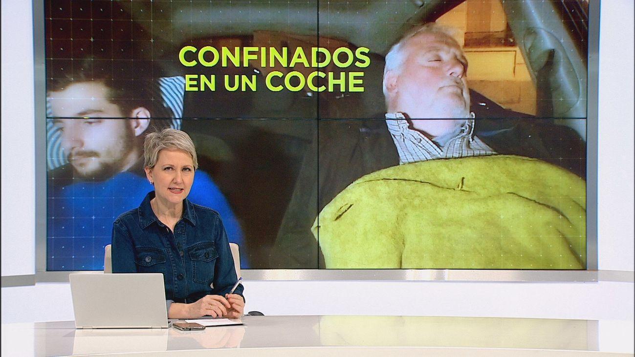 Madrid Directo 1 03.04.2020