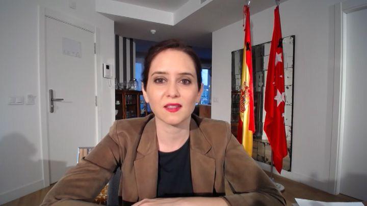 El PSOE pide a Ayuso que comparezca para dar explicaciones sobre el apartahotel y los contratos con Room Mate