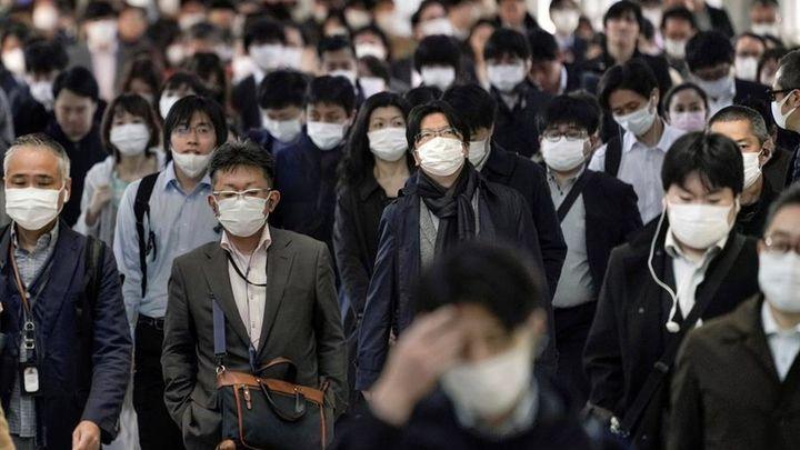 Japón opta por declarar un estado de alerta sanitaria por el coronavirus