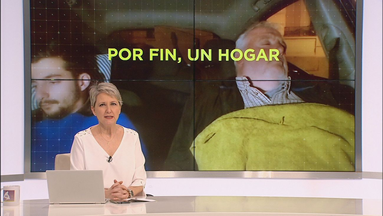 Madrid Directo 1 07.04.2020