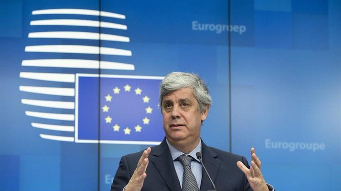 El Eurogrupo no logra un acuerdo