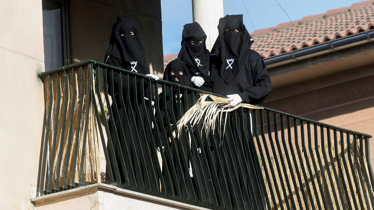 ¿Qué va a pasar con la Semana Santa madrileña?