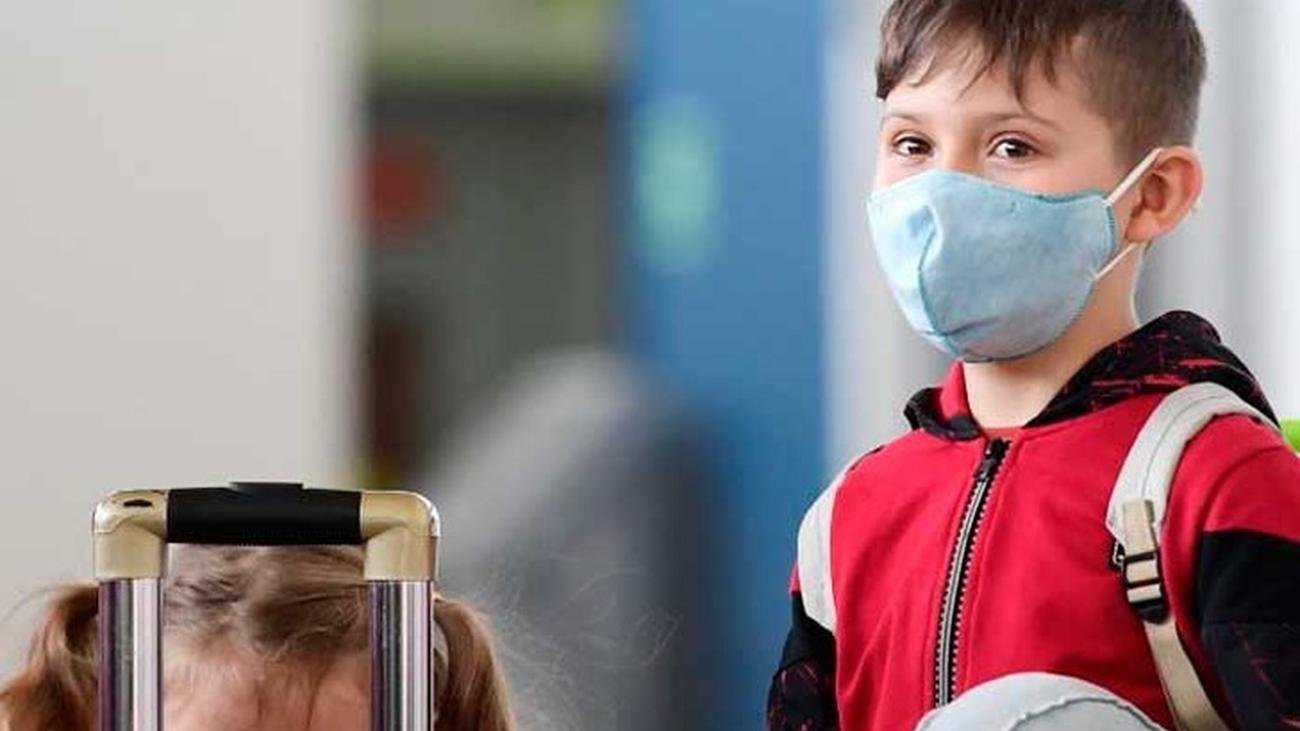 Un estudio investiga por qué el coronavirus afecta menos a los niños