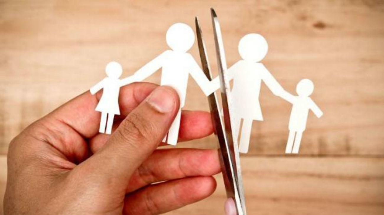 El coronavirus podría disparar los divorcios en España