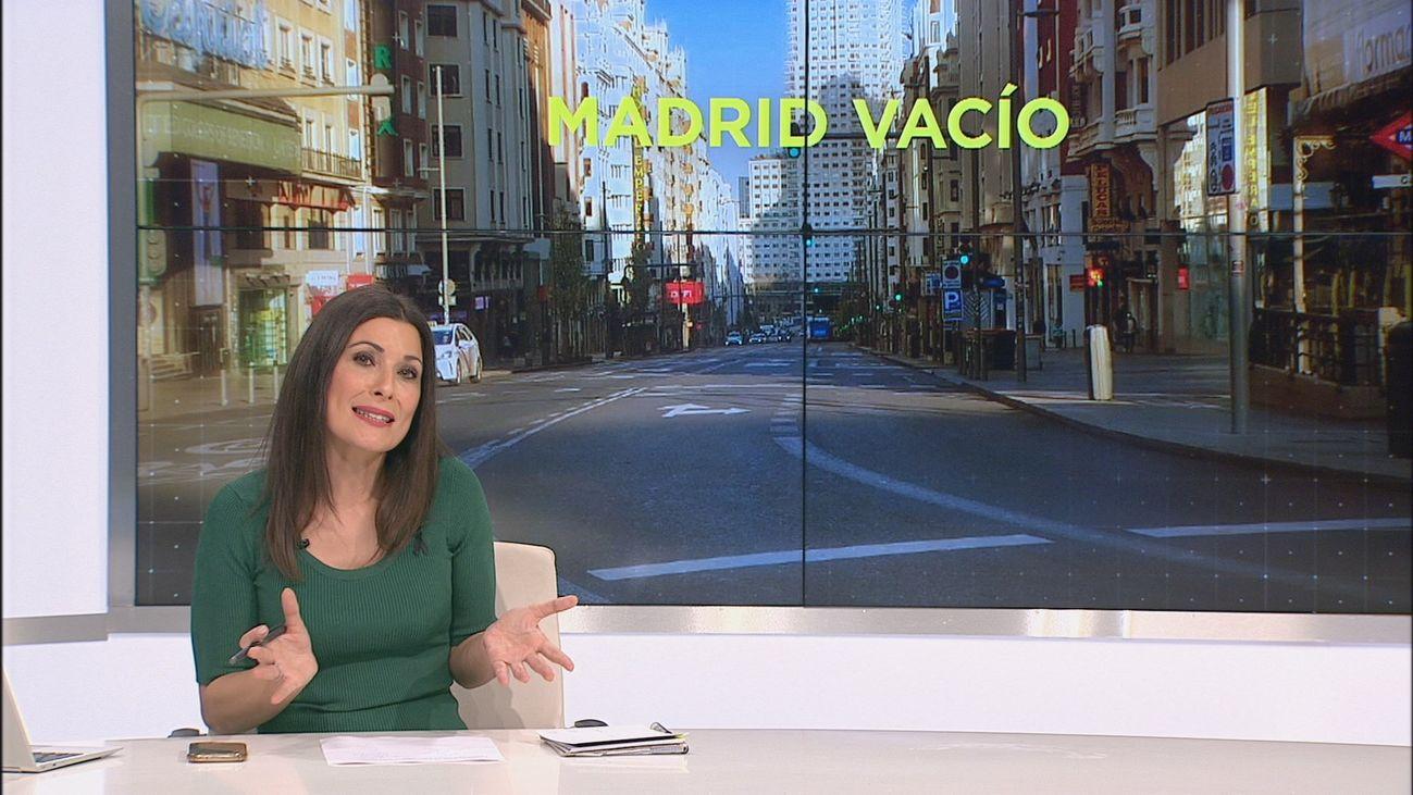 Madrid Directo 11.04.2020