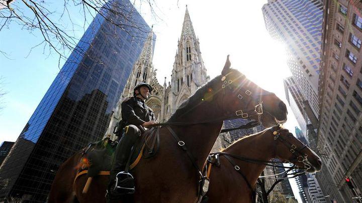 Nueva York se acerca a los 10.000 muertos y ya son más de 550.000 los contagiados en Estados Unidos