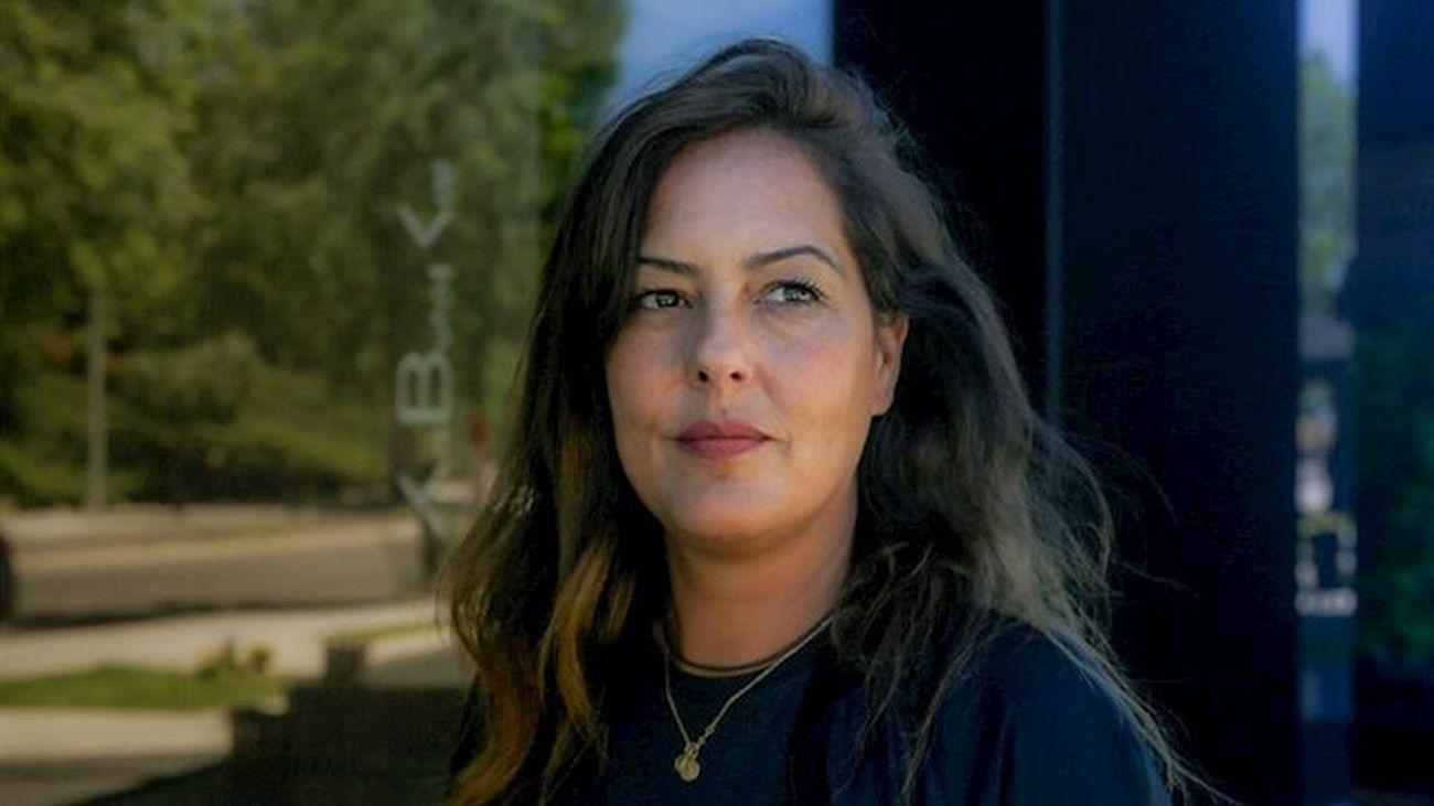 Carmen Rodríguez Millán, presidenta de la Asociación Española de Afectados por el Coronavirus