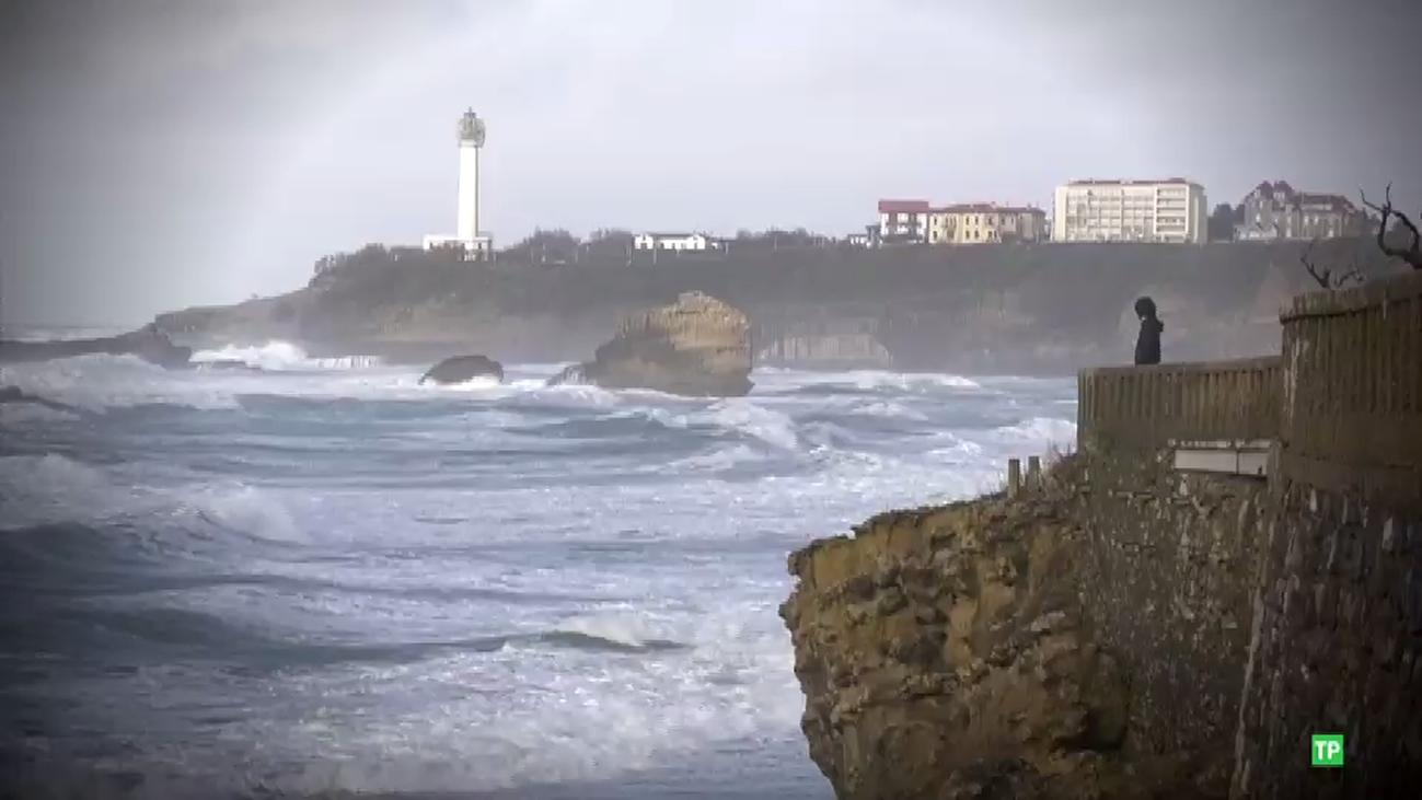 Recorremos la costa atlántica francesa, en Madrileños por el Mundo