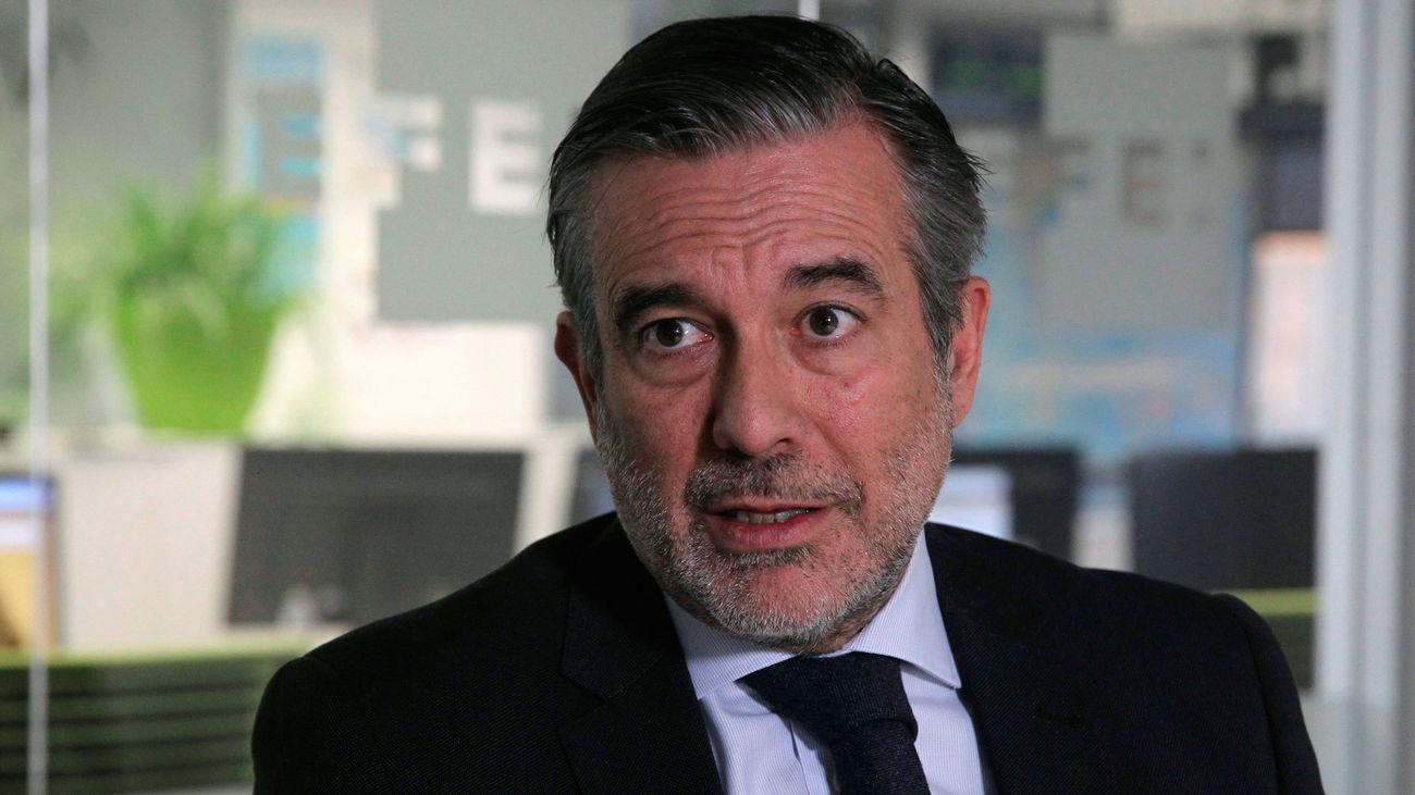 """Enrique López: """"En la Cañada Real se está rompiendo el confinamiento constantemente"""""""