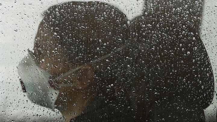 Alerta amarilla en Madrid por fuertes lluvias, sobre todo en la sierra