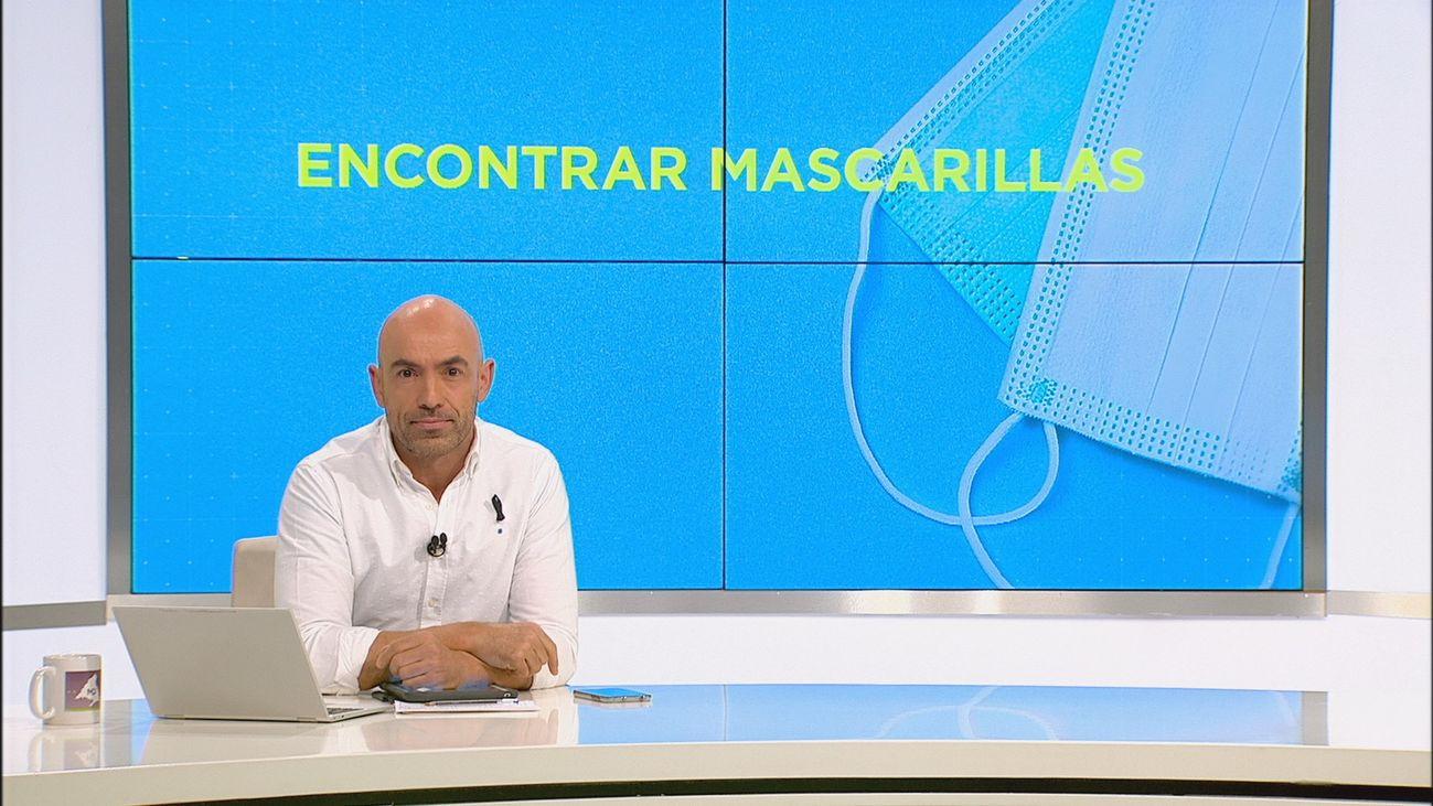Madrid Directo 1 14.04.2020