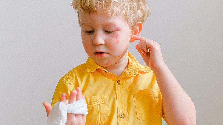 Cuándo acudir a urgencias con los niños durante la cuarentena
