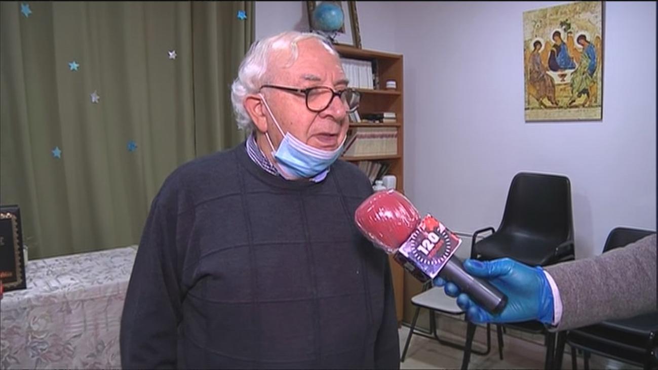 La crisis sanitaria triplica las peticiones de ayuda a Cáritas en un mes