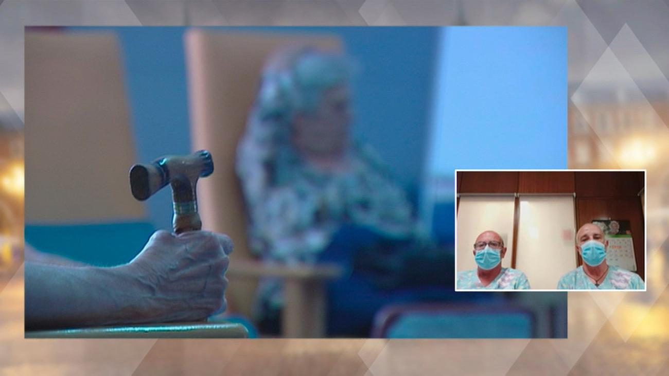 Sin casos de coronavirus en la residencia Virgen del Consuelo de Ciempozuelos