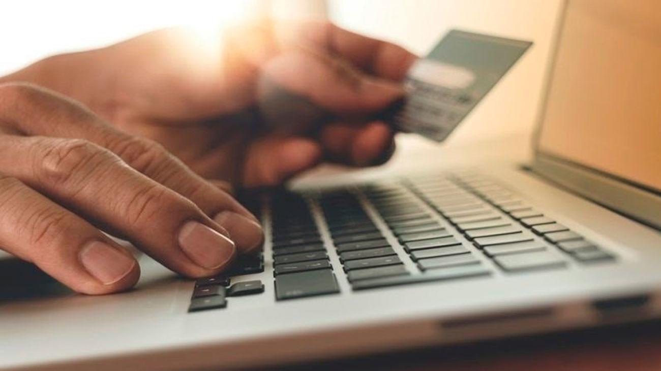 El confinamiento dispara el comercio electrónico