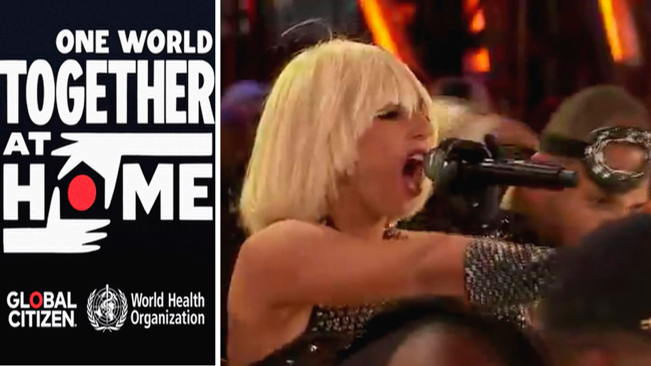 El macroconcierto del coronavirus que marcará la historia: One World Together at Home
