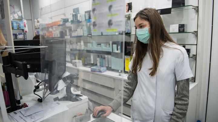 """Garzón asegura el """"inminente"""" control de precios de mascarillas, geles y guantes"""