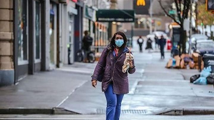 El planeta supera ya los dos millones de contagios por coronavirus, con 137.000 muertes