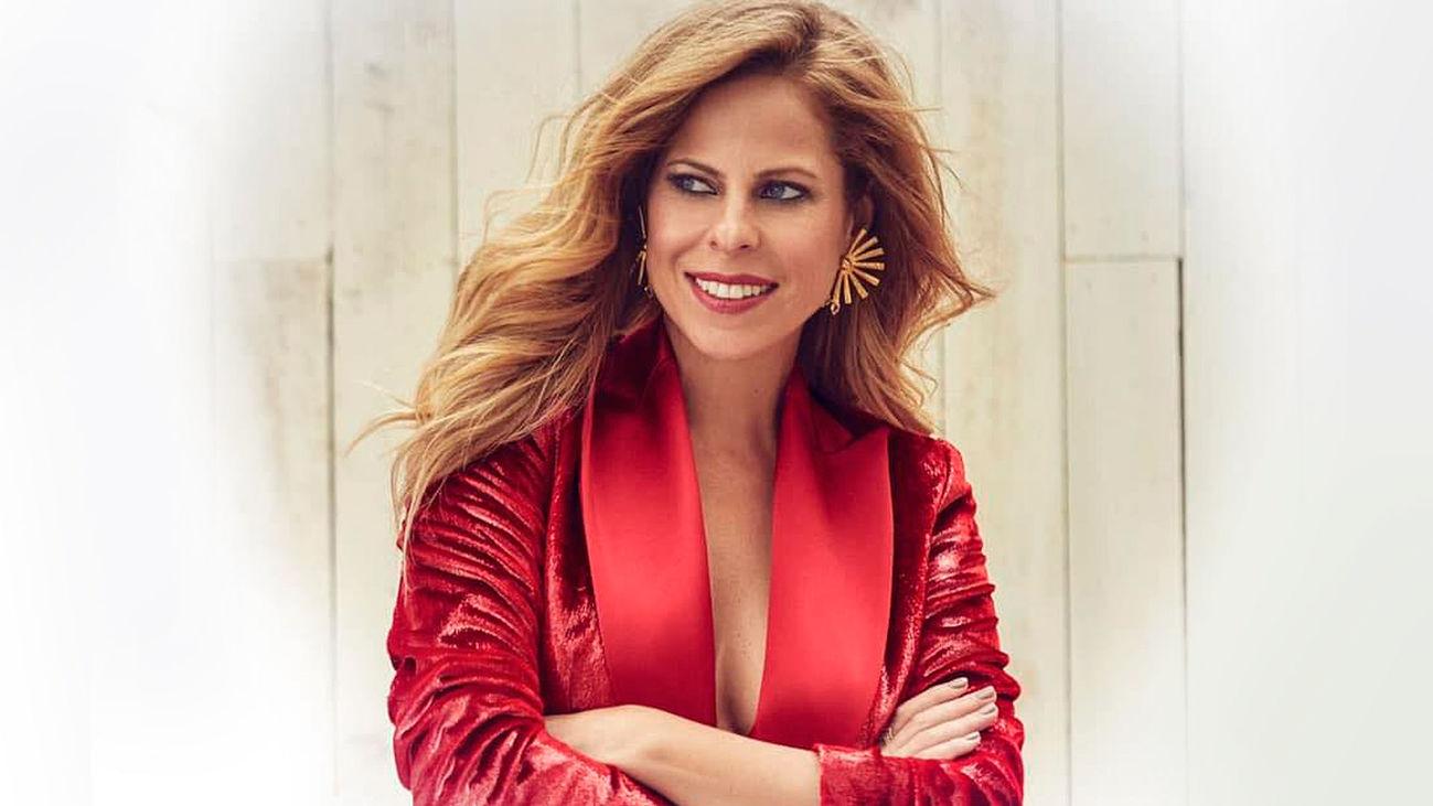 """Pastora Soler presenta 'Mi luz', un tema lleno de """"energía y positividad"""" que interpreta junto a Blas Cantó"""