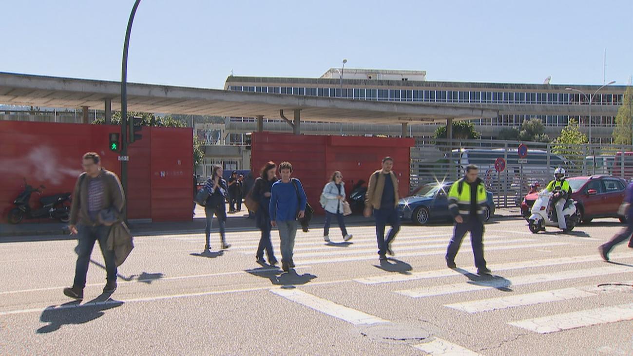 Miles de trabajadores afectados por un ERTE aún no han cobrado la prestación de marzo